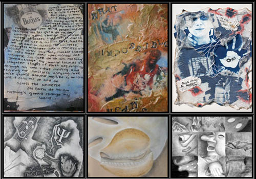 Ap Art Painting Assignments