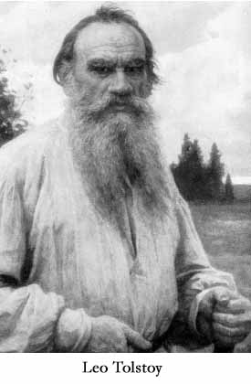 The influence of realism in the death of ivan ilyich by leo tolstoy