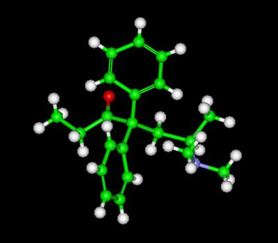 methadone tablets 10mg. The Methadone Molecule