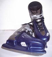 'skating'/