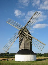 How do Windmills work? -- Windmills around the World
