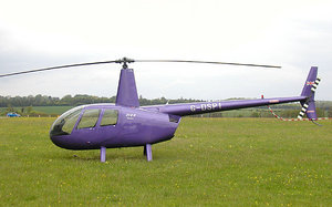 Overview of the Helicopter