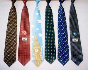 the necktie tie wearing ties and cravats