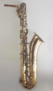Construction and Parts of the Saxophone